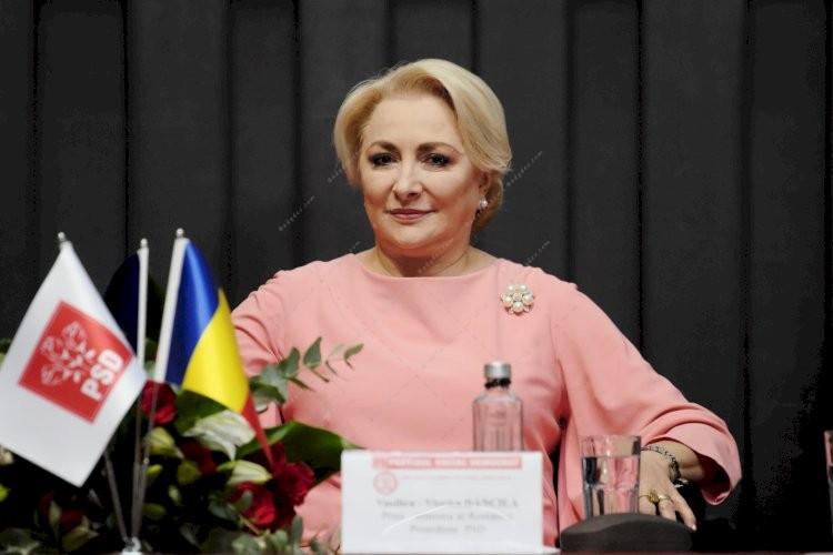 Viorica Vasilica Dăncilă
